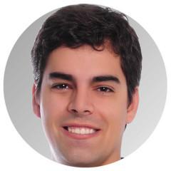 TIAGO MITRAUD