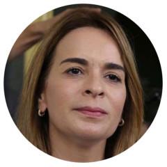 Daniella Ribeiro