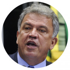 Sérgio Petecão